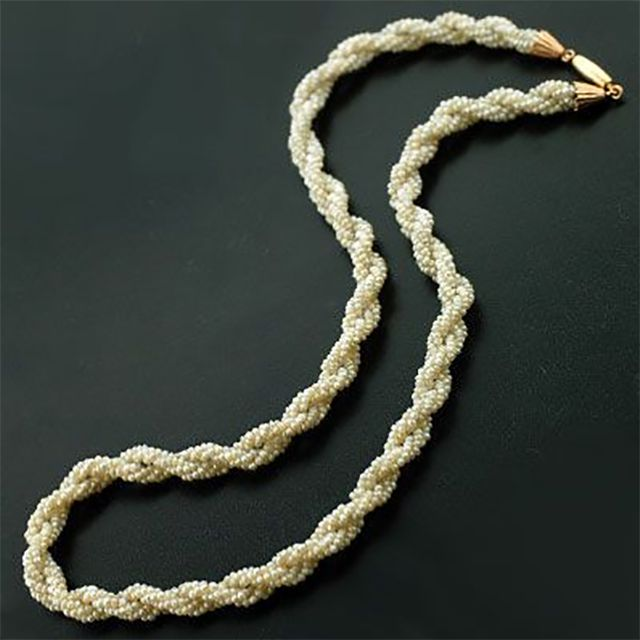 Bayadère Necklace