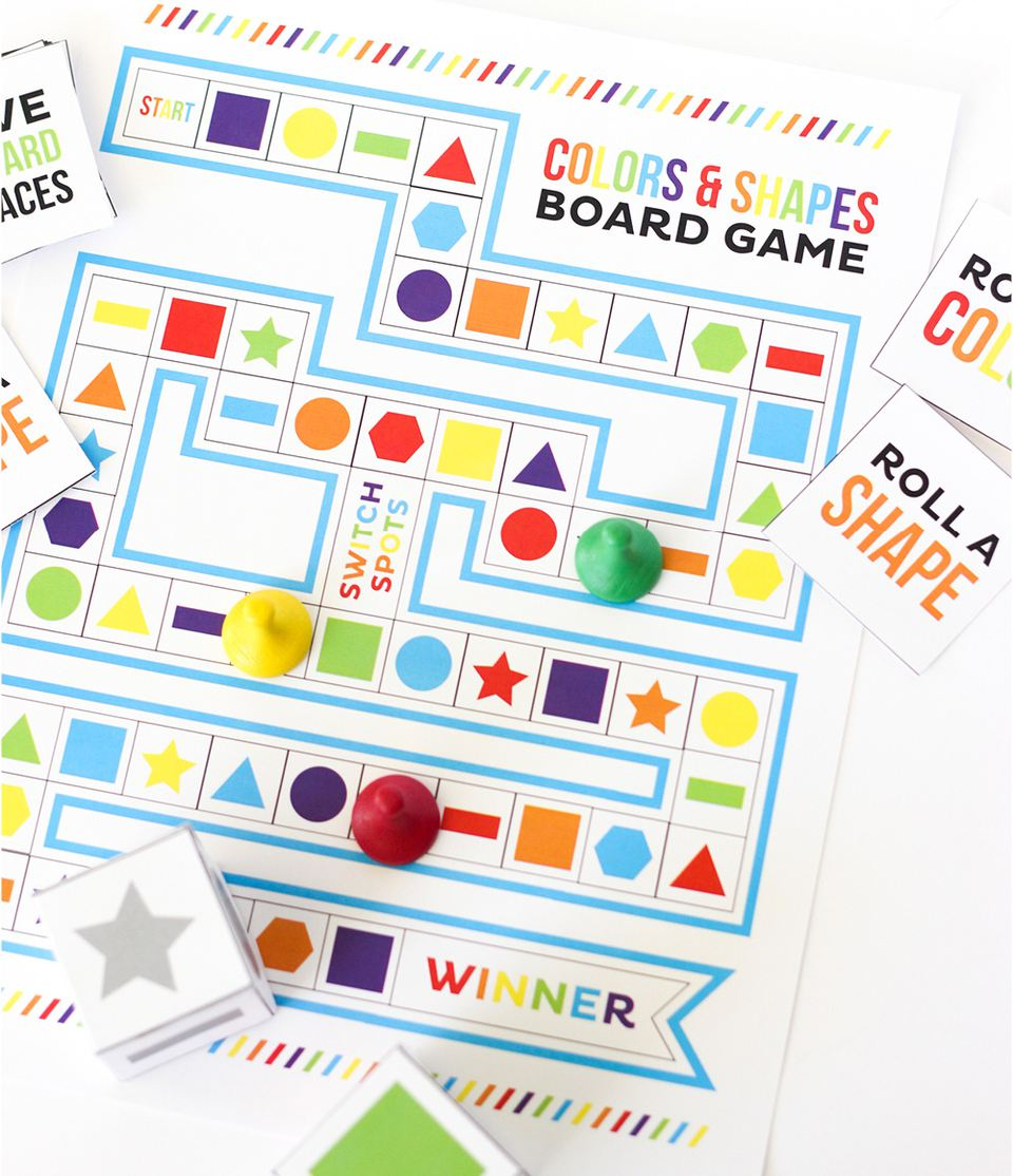 12 DIY Board Games So You're Never Bored