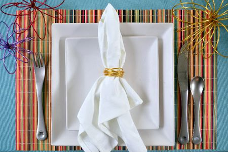 Make your own napkin rings for any occasion diy wire napkin rings solutioingenieria Images