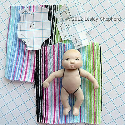 ab6ada961 Make a Removable Baby Doll Sleeper for Any Size of Baby Doll