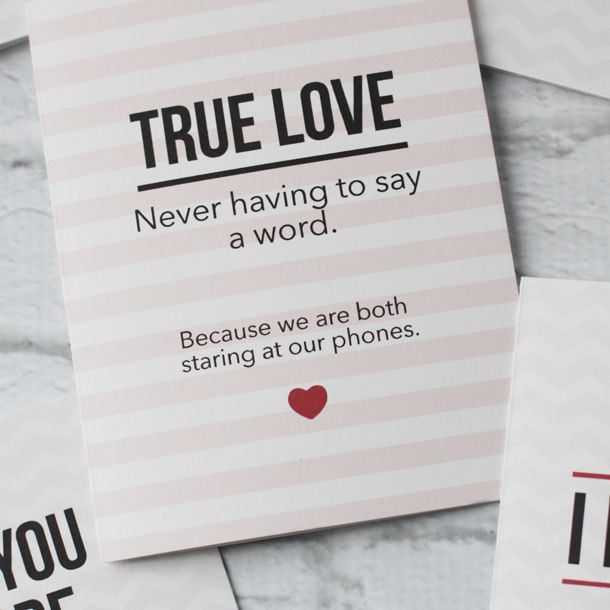 18 Diy Valentines Day Card Ideas