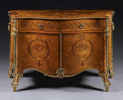 examples of queen anne style antique furniture. Black Bedroom Furniture Sets. Home Design Ideas