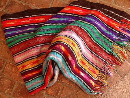 13 Free Crochet Afghan Patterns