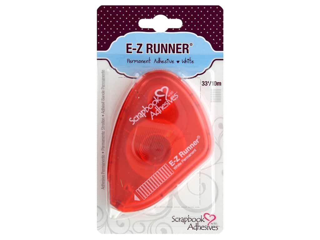 3L Scrapbook Adhesive E-Z Runner