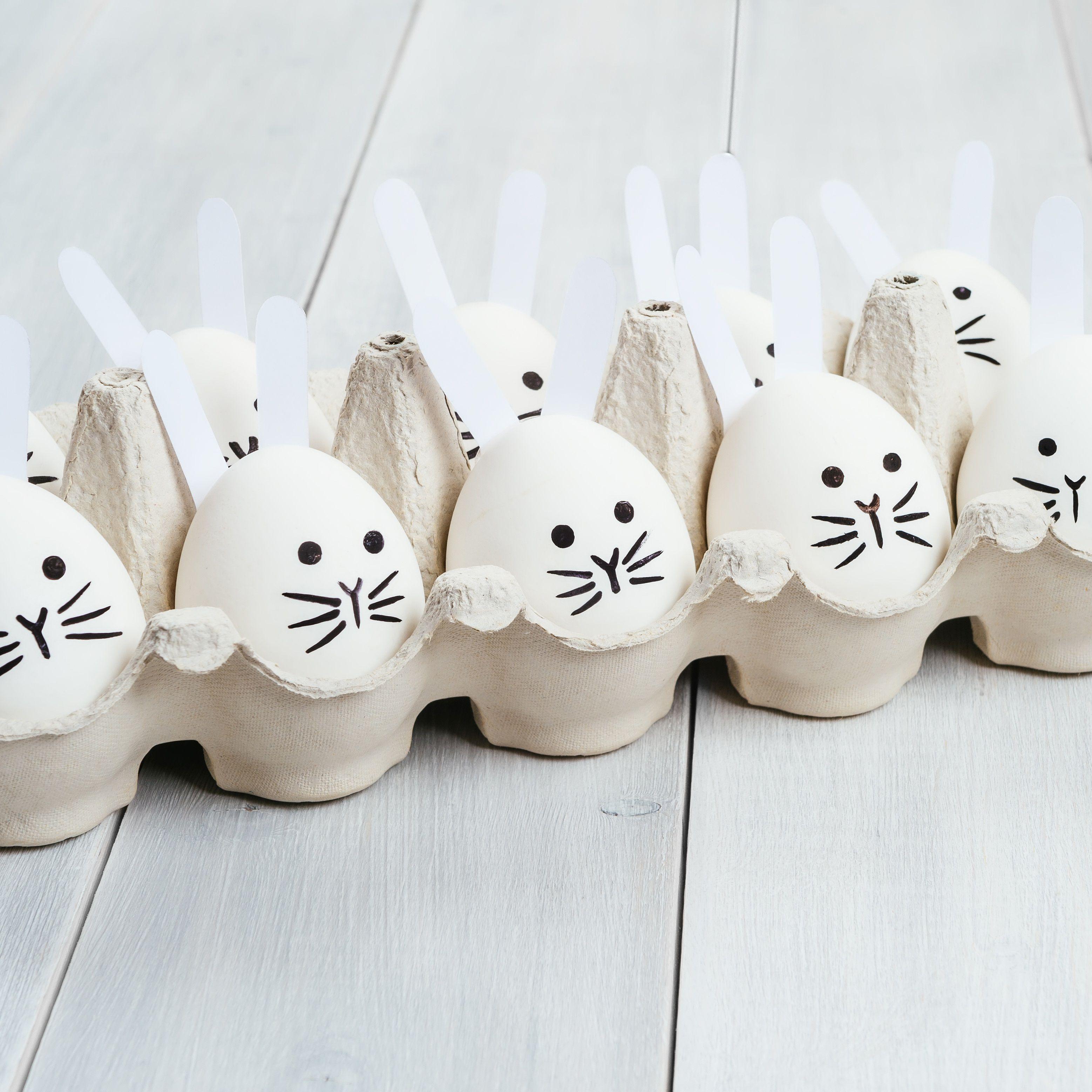 Origami Easter Bunny Basket - YouTube | 3115x3115