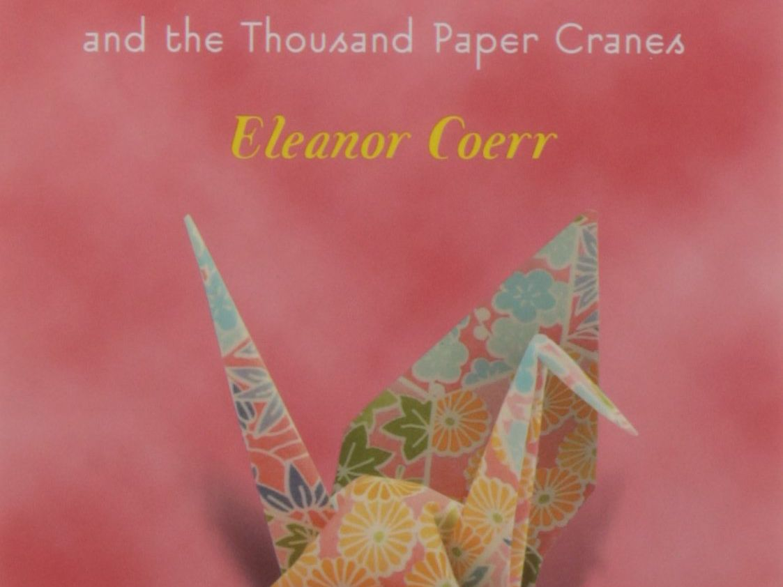 How to make an Origami Crane - 1000 Sadako Paper Peace Cranes ... | 842x1123