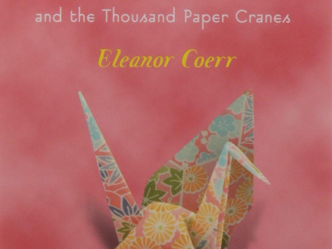 Sadako and the Thousand Paper Cranes CHAPTER 4-6 - YouTube | 842x1123