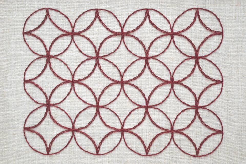 10 Ideas For Changing Up Sashiko Embroidery