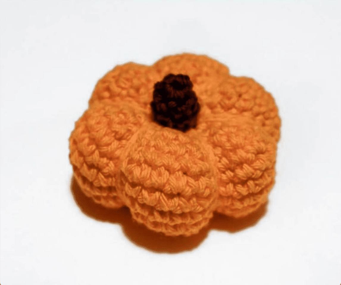 8 Best Free Crochet Pumpkin Patterns
