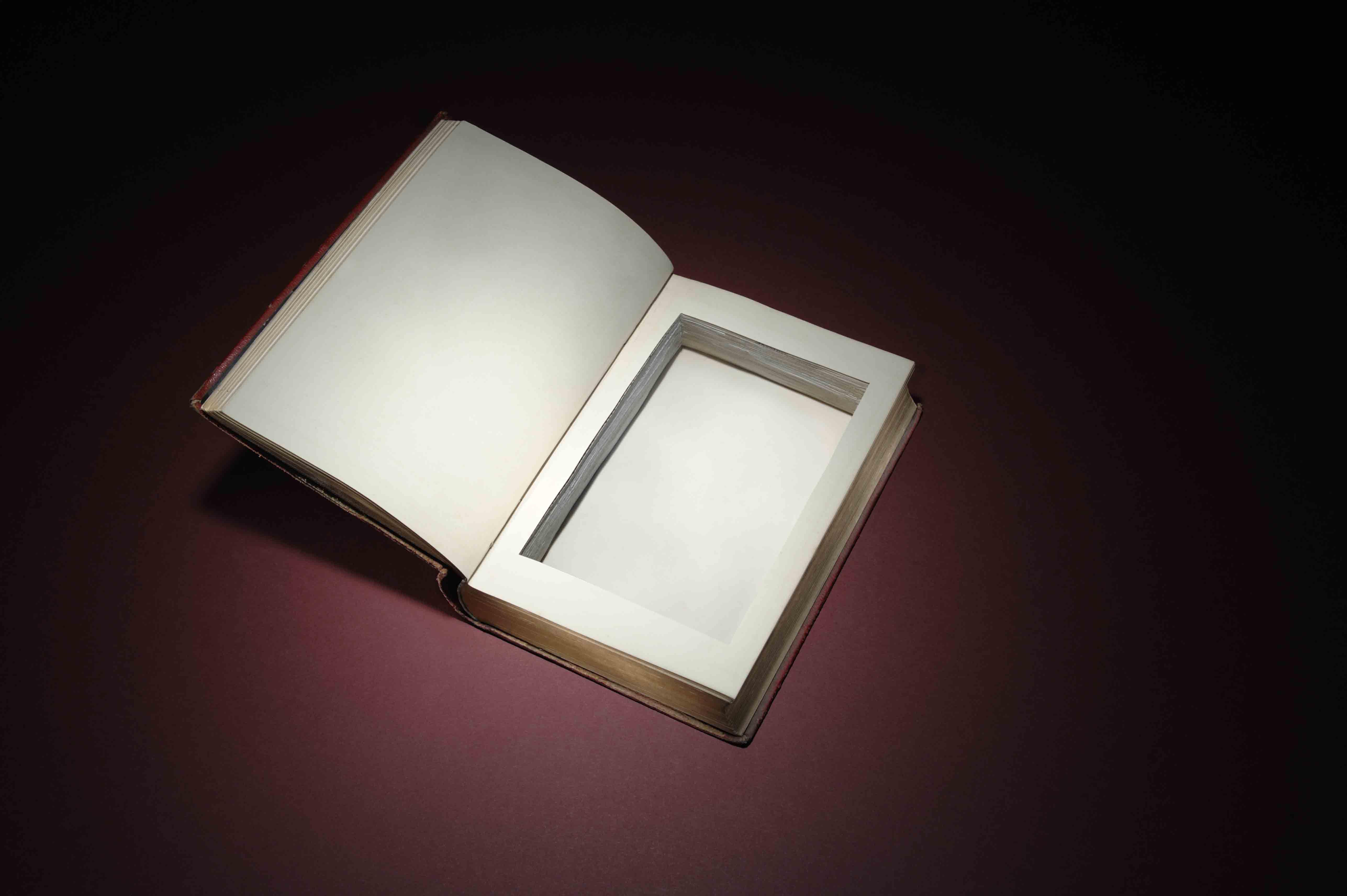 Book Safe
