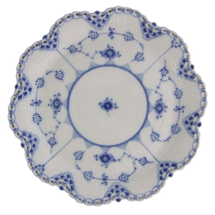 12 Classic Vintage China Patterns