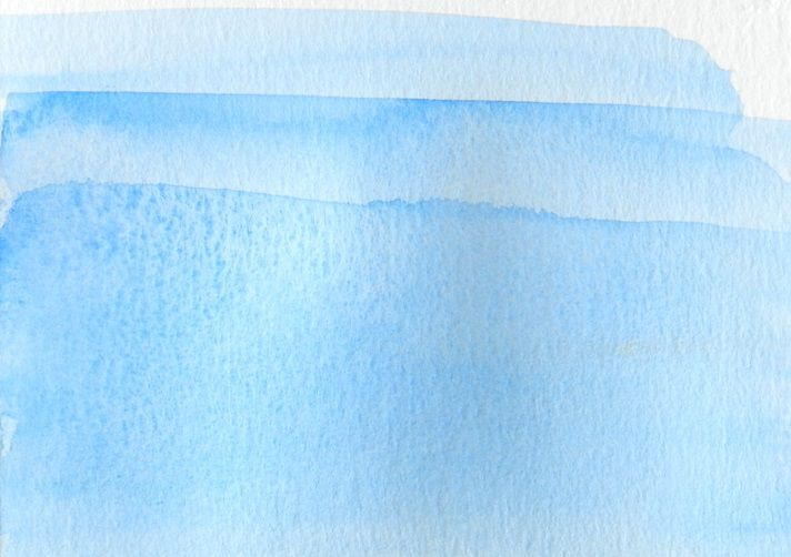 glazing water color wash