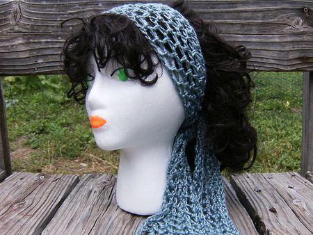 10 Free Crochet Head Wrap Patterns