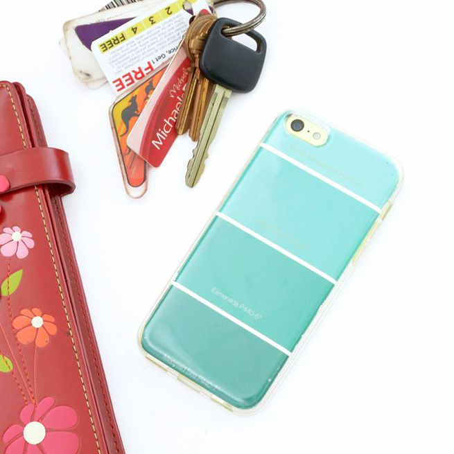 10 Diy Phone Case Ideas,Denver School Of Innovation And Sustainable Design