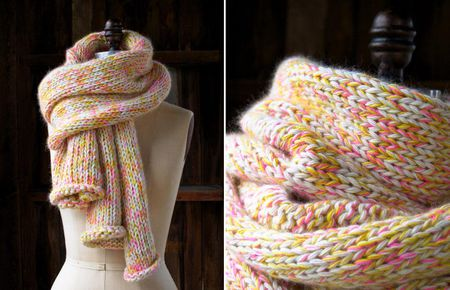 25 Easy Knitting Patterns For Beginners