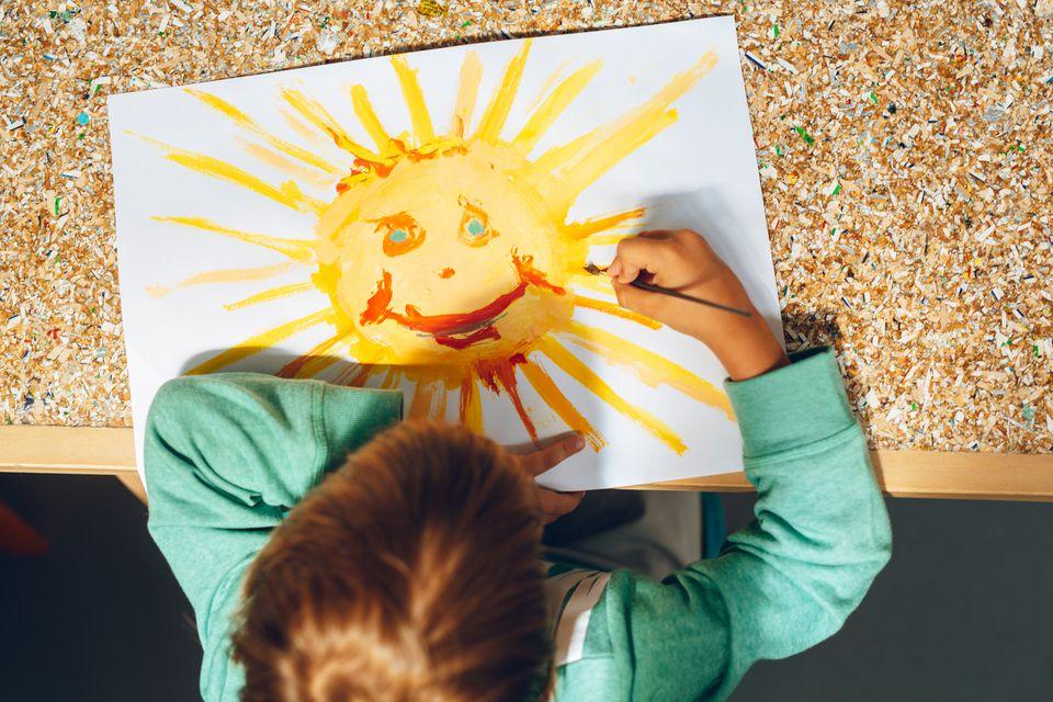 sunshine crafts