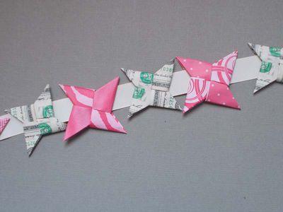 origami gun out of money pdf