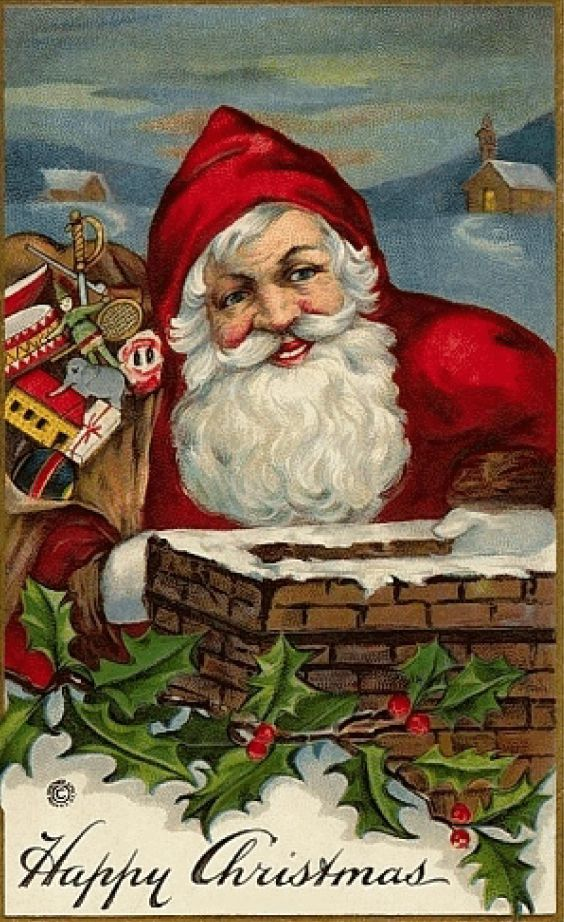21 Free, Printable Christmas Cards to Send to Everyone