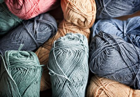 Choosing Your Yarn