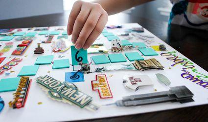 DIY board game ideas