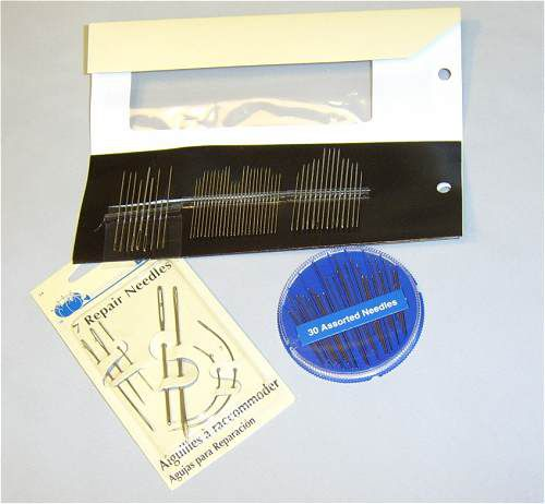 Sewing Needles for hand sewing