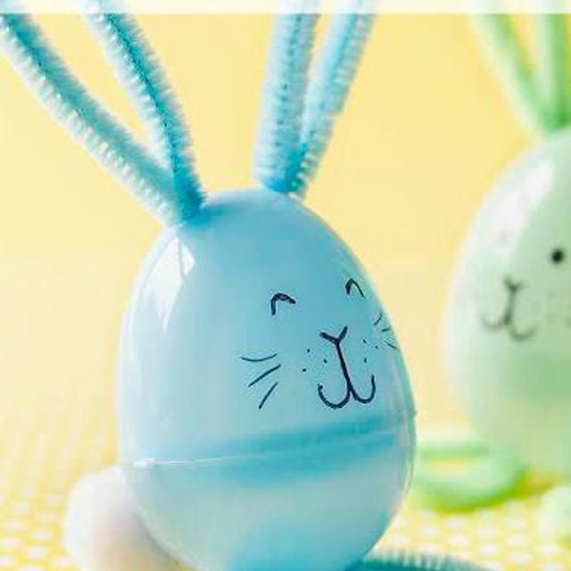 All Ears Easter Craft