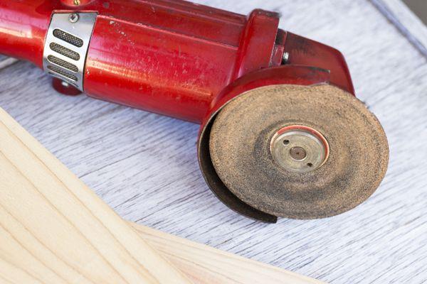 Carpentry Tools, electric sander
