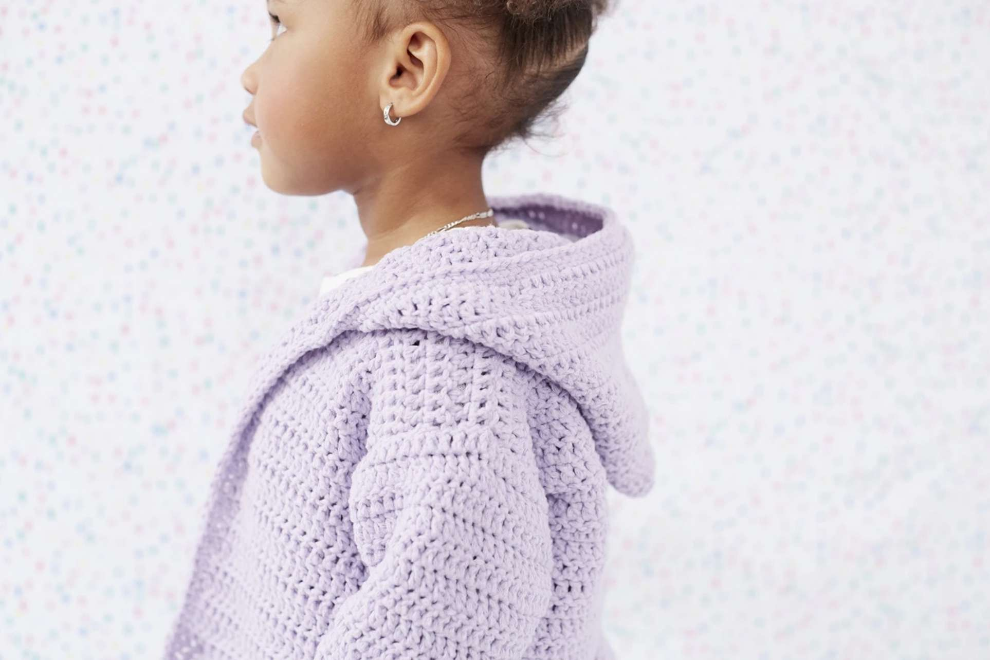 Mackenzie Cardi Crochet Pattern