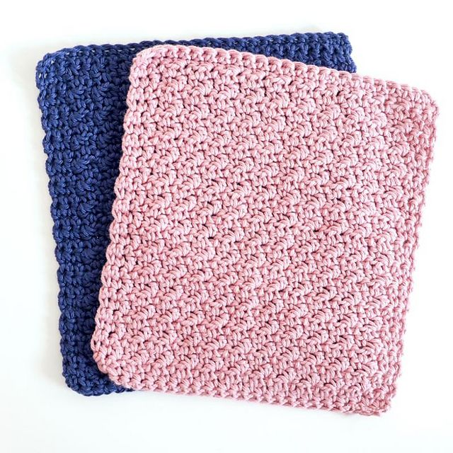 25 Easy Crochet Patterns For Beginners