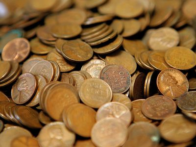 The Top 15 Most Valuable Pennies