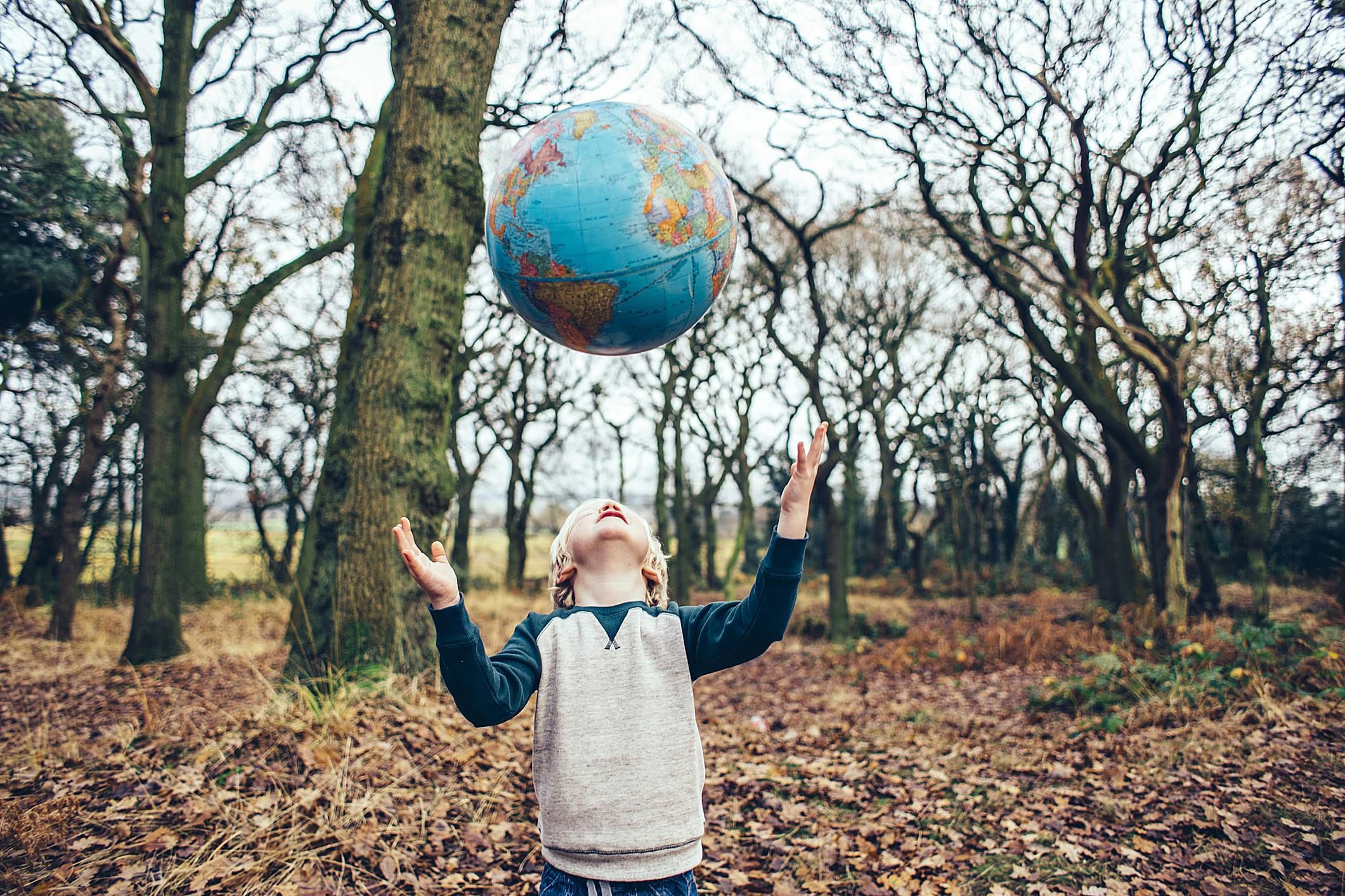 Get Free Earth Day Worksheets