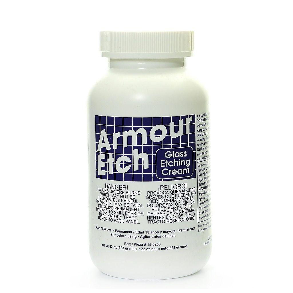 Armour Etch Cream