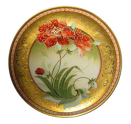 All About Pickard China