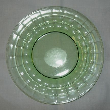 Depression Glass Price Guide And Pattern Identification Simple Green Depression Glass Patterns