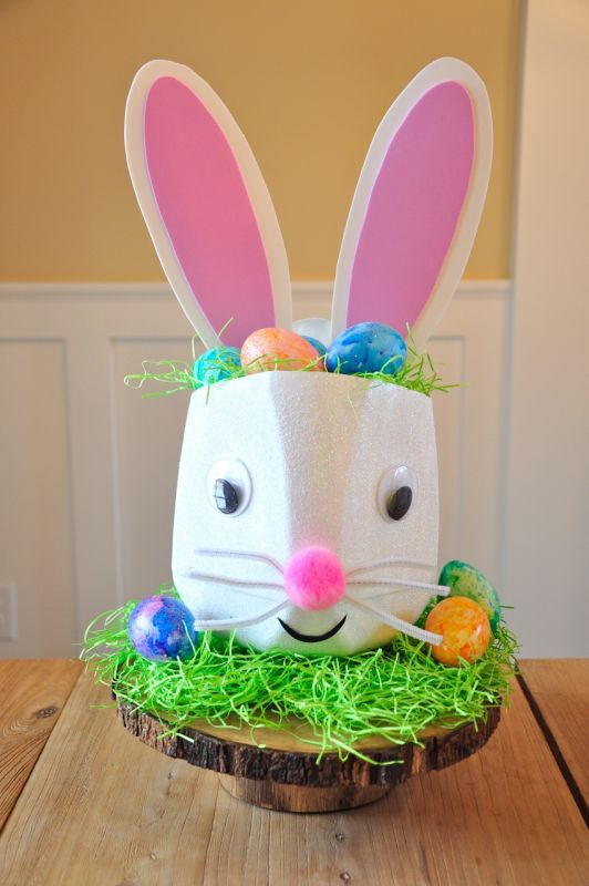 24 easter basket ideas we love easter basket ideas to try negle Image collections