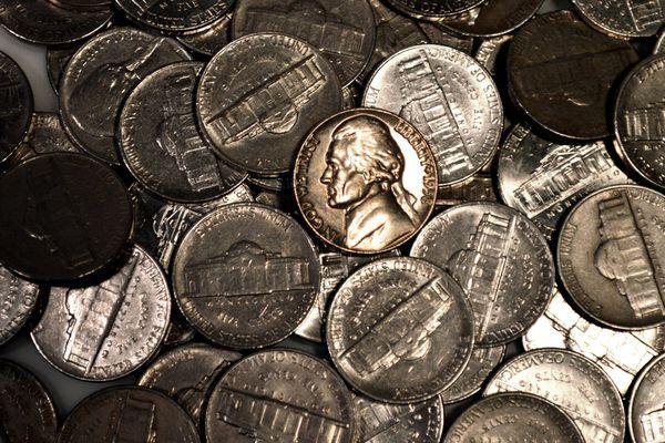 Jefferson Nickels