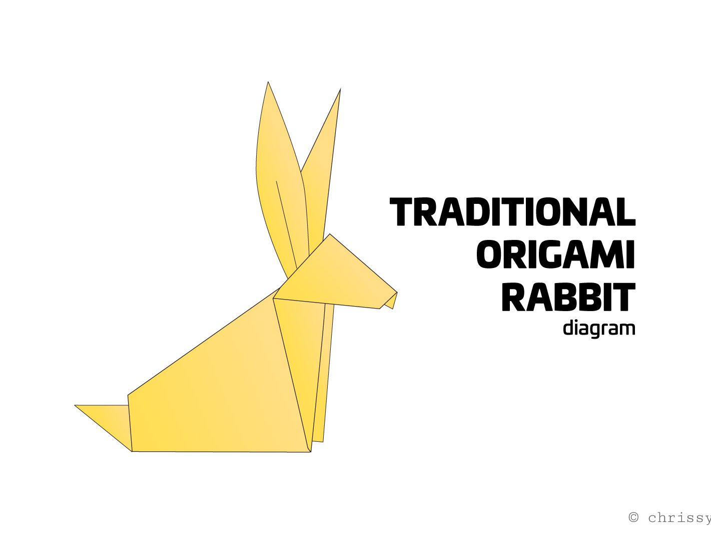 Free Origami Instructions & Diagrams - Learn How to Make Origami | 1066x1421