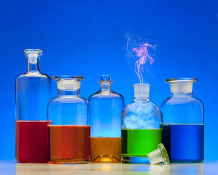 5 Step Magic Potion Craft for Kids