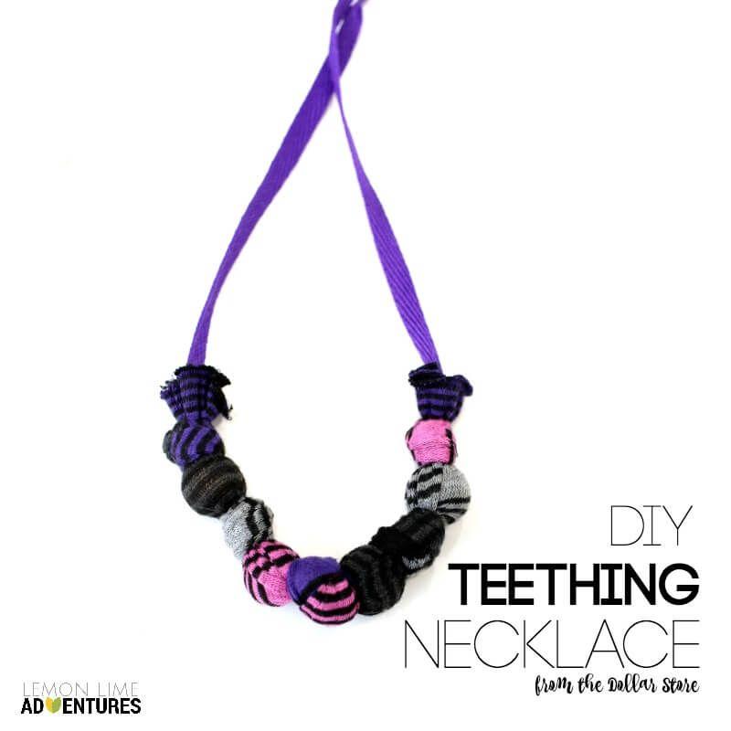 Chewable Necklace