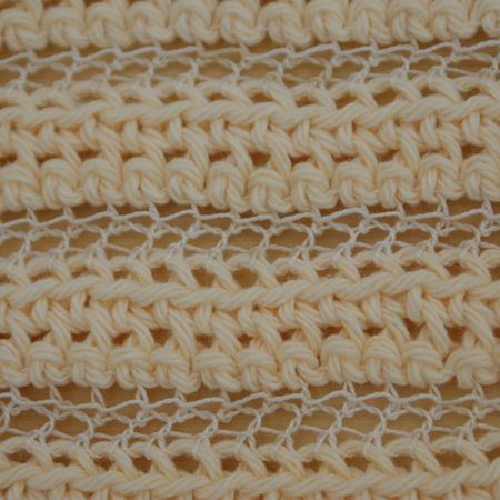 12 Popular Crochet Stitch Patterns