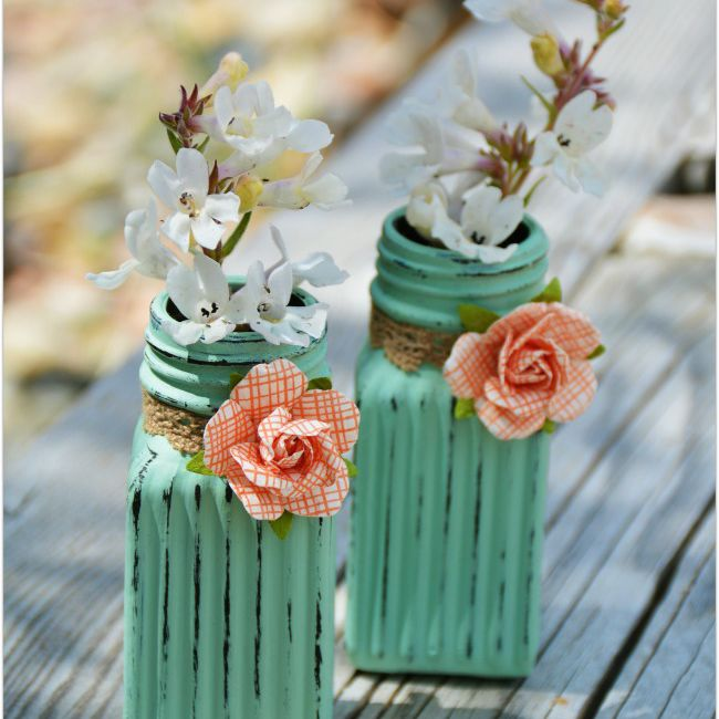 diy dollar store craft projects