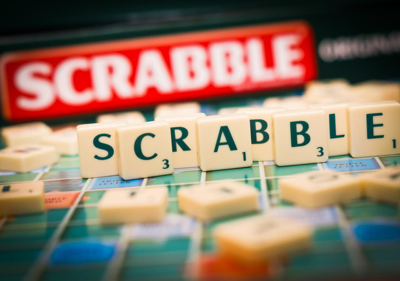 Improve Your Scrabble Game With All The Two Letter Words