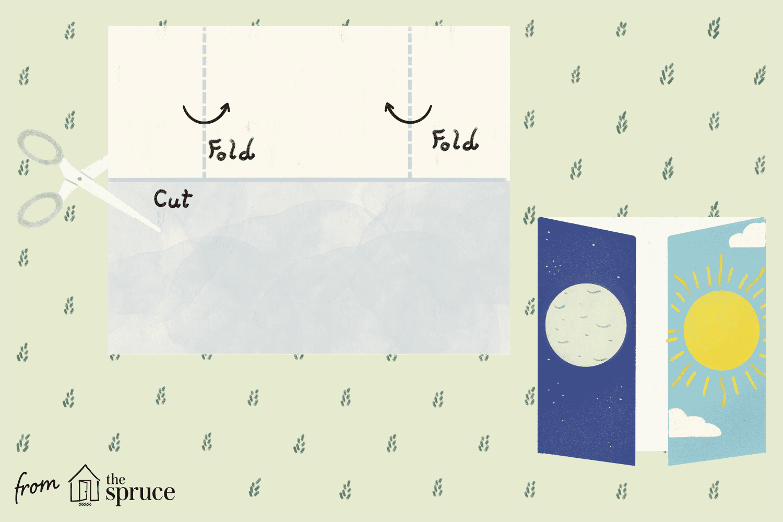 card folding 4