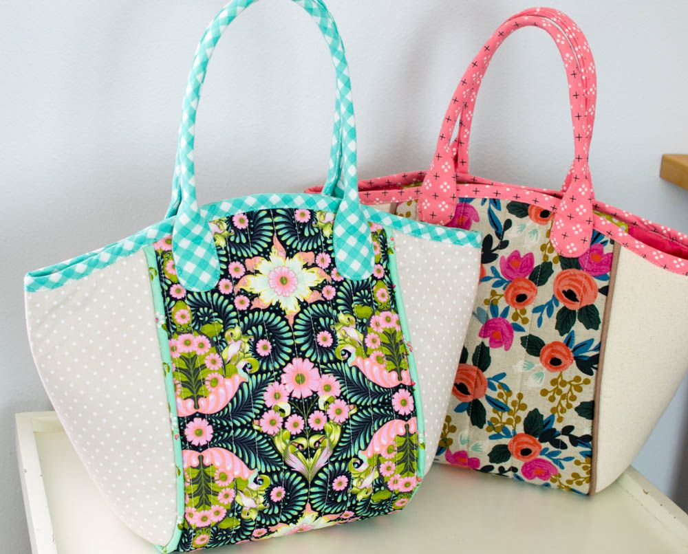 3c39b095b26f 25 Free Purse and Bag Patterns to Sew
