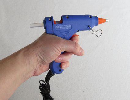 CC Better Hot Glue Gun