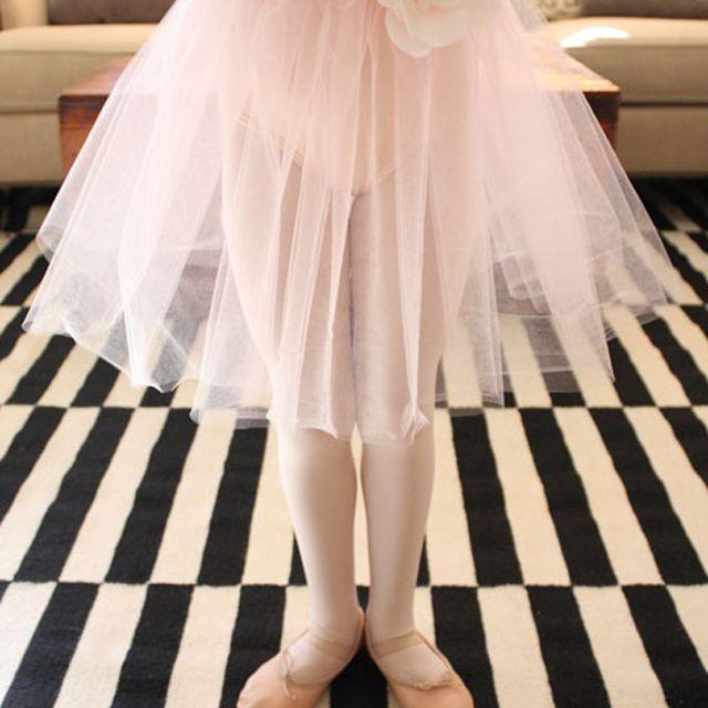 classic ballerina tutu