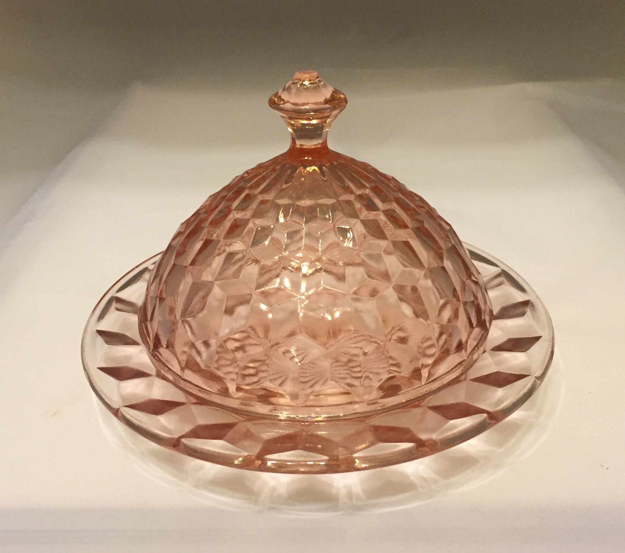 Most Valuable Depression Glass Patterns Best Decoration