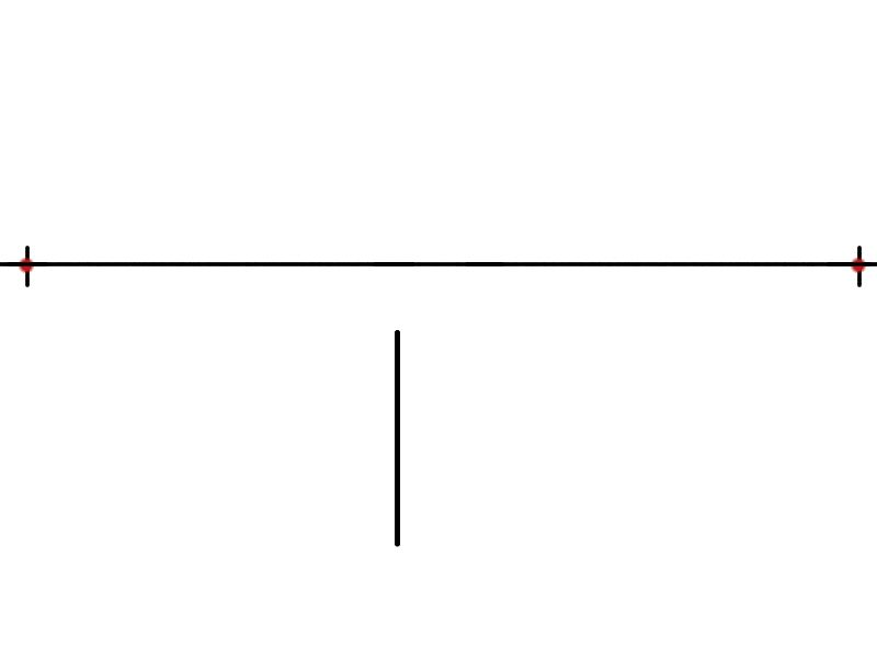 Draw 2-Point Perspective