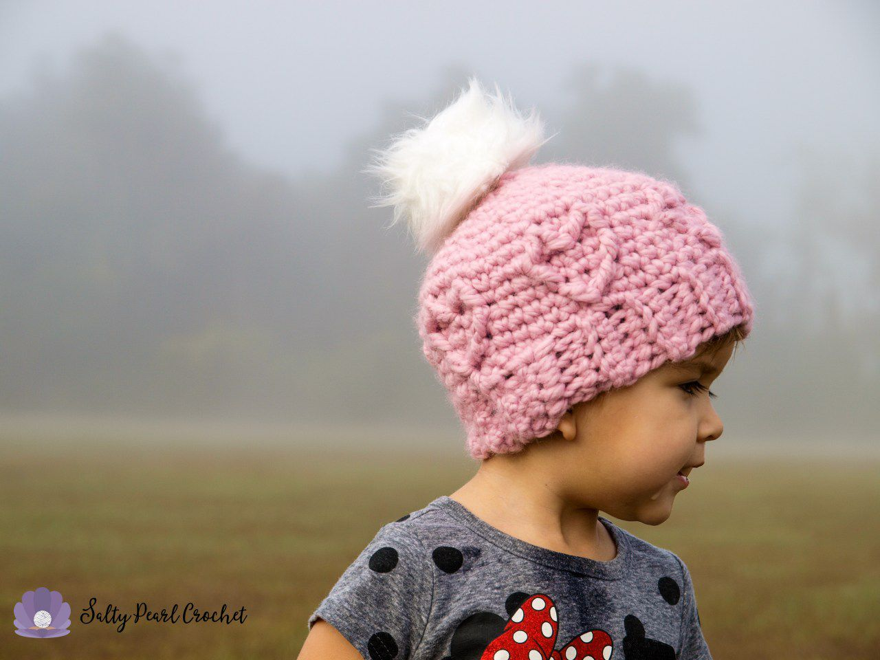 506343644b4 15 Adorable Baby Hat Crochet Patterns