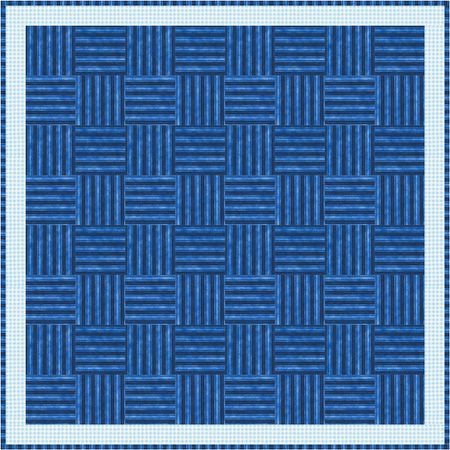 Easy Mock Basket Weave Quilt Block Pattern Amazing Basket Weave Quilt Pattern